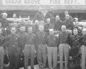 Department History - Sugar Grove Fire Protection District